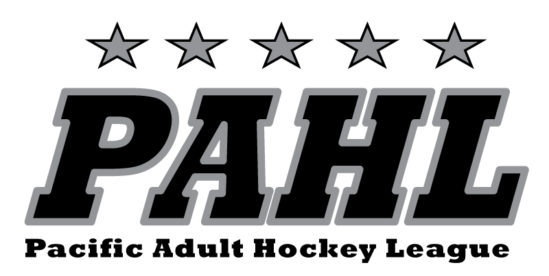 Pahl Pacific Adult Hockey League Greater Vancouver Area