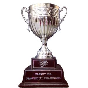 PAHL Provincials Trophy