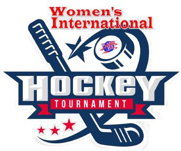 Womens international hocey tournament - pahl